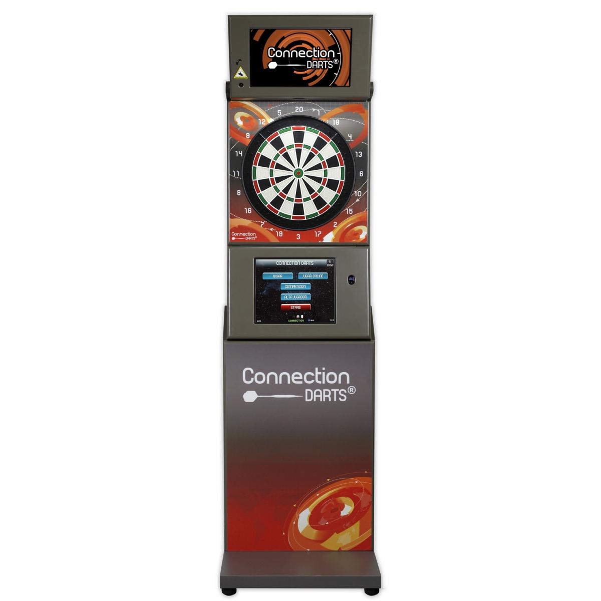 fl chette connection darts jade jeux. Black Bedroom Furniture Sets. Home Design Ideas