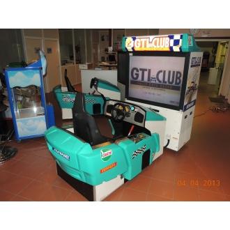 GTI Club Deluxe