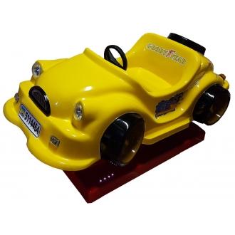 Kiddie Ride Cabriolet