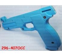 Coques  Droite et Gauche Pistolet Namco Bleu, Occasion