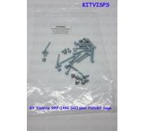Kit Visserie 999-1486 (x2) pour Pistolet Sega