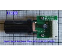 Sensor Board Gun Sense SEGA 838-13144 (JPT-2030)