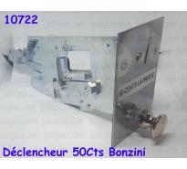 Déclencheur 50Cts Bonzini