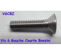 Vis à Gauche Courte Bonzini