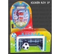 Kicker RJV 1P