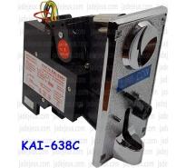 Comparateur de Pièces KAI-638C
