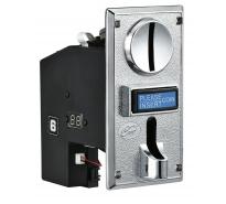 Monnayeur Electronique Auto-Programmable 6 canaux