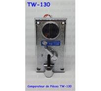 Comparateur de Pièces TW-130