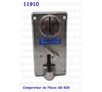 Comparateur de Pièces SG-828