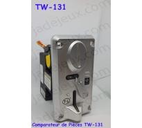 Comparateur de Pièces TW-131