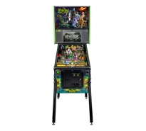 The Munsters - Flipper Stern Pinball