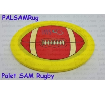 Palet SAM Ovale
