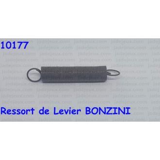 Ressort de Levier BONZINI