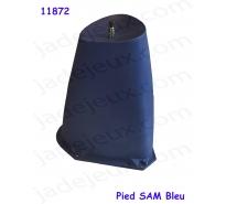 Pied SAM Bleu