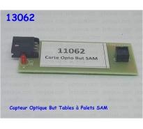 Capteur Optique But Tables à Palets SAM