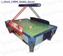 Double Soccer
