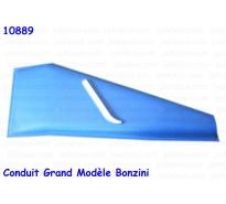 Conduit Grand Modèle Bonzini, pour B60