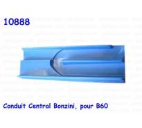 Conduit Central Bonzini, pour B60