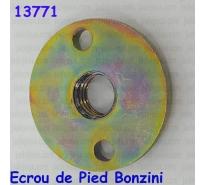 Ecrou de Pied Bonzini