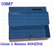 Caisse à Monnaie BONZINI