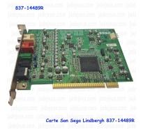Carte Son Sega Lindbergh 837-14489R