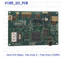 Carte I/O Namco, Time Crisis 2 + Time Crisis 3 (V291)