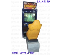 Thrill Drive 2 SD