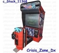 Crisis Zone Dx