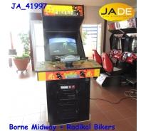 Borne Midway + Radikal Bikers