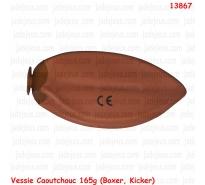 Vessie Caoutchouc 165g (Boxer, Kicker)