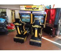 Touring Car Twin