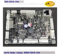 Carte Node 520-5319-10A, Caisse