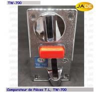 Comparateur de Pièces TW-700