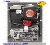 Comparateur de Pièces LK800A