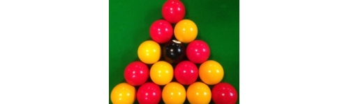 "Pool Anglais ""blackball"""