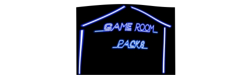 Game Room Pack