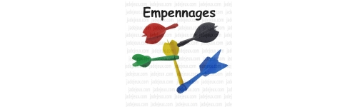 Empennages