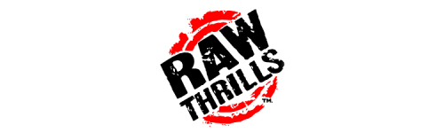 Raw Thrills