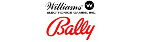 Flippers Williams/Bally