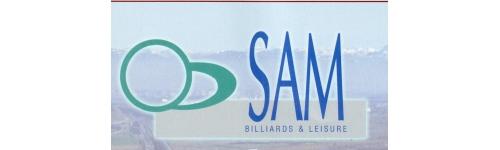 Tables SAM
